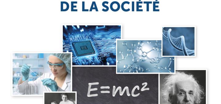 La science à l'épreuve de la société